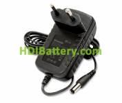 ALM039 Alimentador Electrónico Universal 12Vcc-1,0A